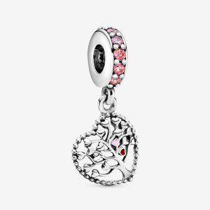 🌟Pandora sterling silver charm